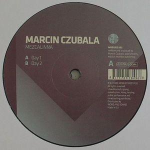 CZUBALA, Marcin - Mezcalinna