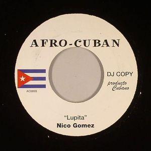 GOMEZ, Nico/COMBO BOOGALOO - Lupita