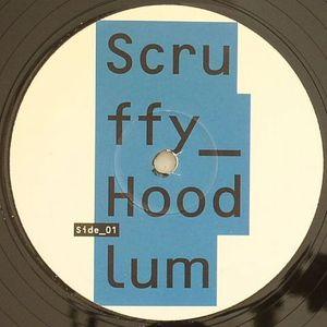SCRUFFY HOODLUM - Forcefield