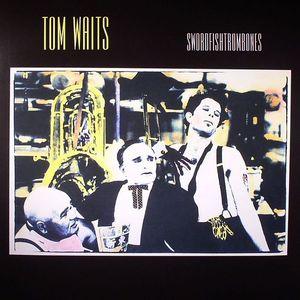 WAITS, Tom - Swordfishtrombones