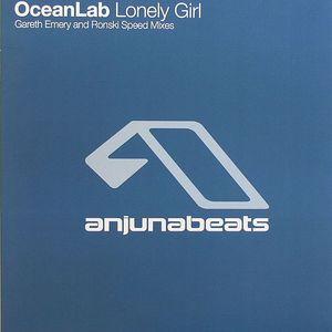 OCEANLAB - Lonely Girl