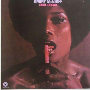 McGRIFF, Jimmy - Soul Sugar
