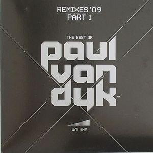 VAN DYK, Paul - The Best Of Paul Van Dyk: Volume Remixes 09 Part 1