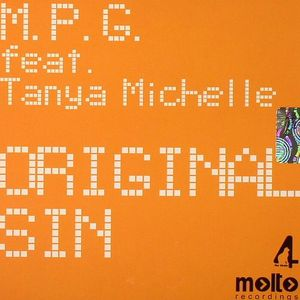 MPG feat TANYA MICHELLE - Original Sin