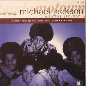 JACKSON, Michael with THE JACKSON 5 - Early Classics