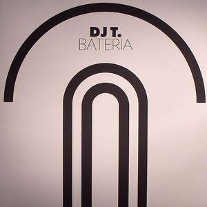 DJ T - Bateria