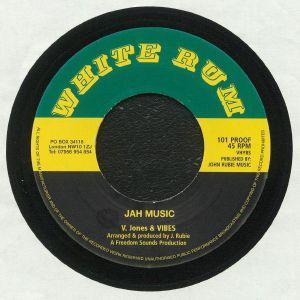 JONES, Vivian/VIBES - Jah Music