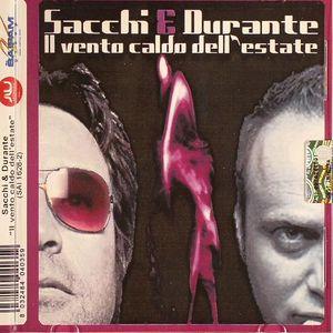 SACCHI/DURANTE - Il Vento Caldo Dell'Estate