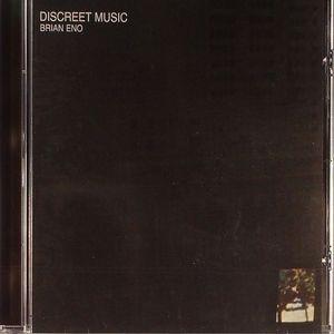 ENO, Brian - Discreet Music (Original Masters Series)