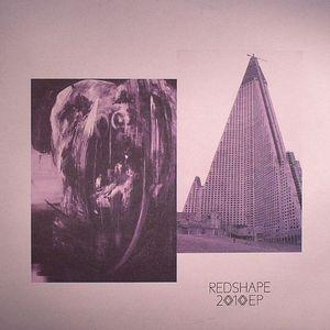REDSHAPE - 2010 EP