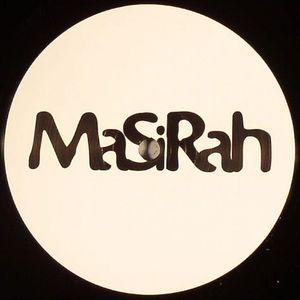 MASIRAH - Find A Way