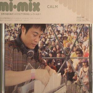 CALM/VARIOUS - Mi Mix