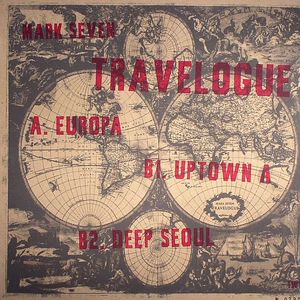 SEVEN, Mark - Travelogue