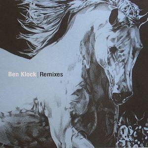 KLOCK, Ben - Remixes