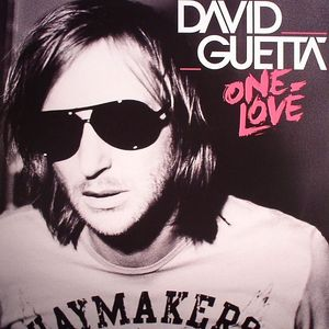 GUETTA, David/VARIOUS - One Love