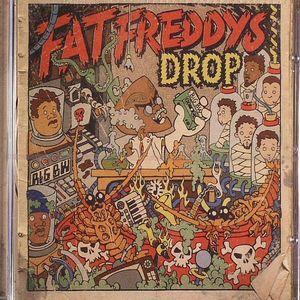 FAT FREDDYS DROP - Dr Boondigga & The Big BW