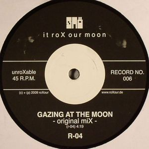 R 04 - Gazing At The Moon
