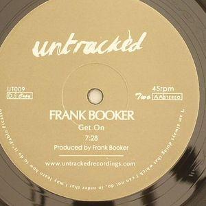 BOOKER, Frank - Paper Cuts