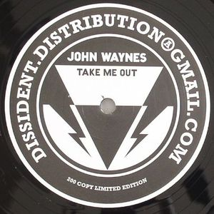 JOHNWAYNES - Take Me Out