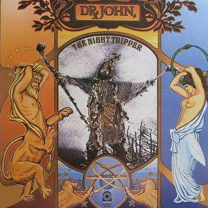 DR JOHN THE NIGHT TRIPPER - The Sun Moon & Herbs