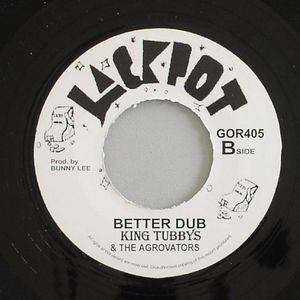 ANDY, Horace/KING TUBBY & THE AGROVATORS - Better Collie