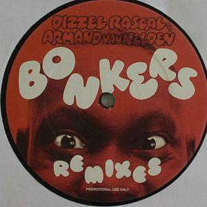 BONKERS - Bonkers (remixes)