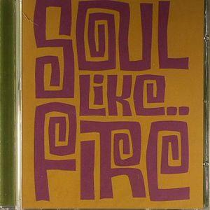 VARIOUS - Soul Like Fire