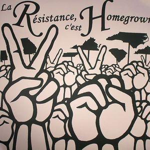 DARKKHAKI & SWEET RB/DJ NASTY BOOTS vs THE GOAT/PAUL KAYHART - La Resistence C'est Homegrown