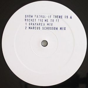 GRAYAREA/MARCUS SCHOSSOW - If There's A Rocket Tie Me To It