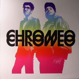 CHROMEO/VARIOUS - DJ Kicks