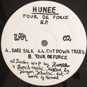HUNEE - Tour De Force EP