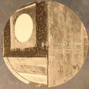 INTRUSION/LO FI SOUNDSYSTEM/MILDIOU - Lo Fi Soundsystem