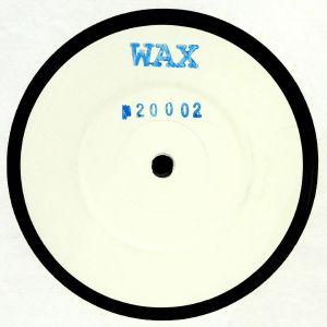 WAX - No 20002