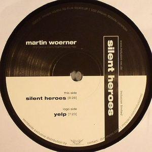 WOERNER, Martin - Silent Heroes