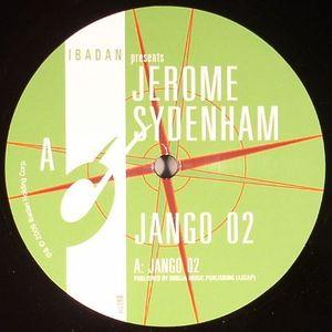 SYDENHAM, Jerome/NIKOLA GALA/DJ OLI - Jango 02