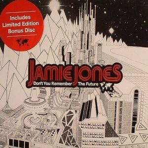 JONES, Jamie - Don't You Remember The Future