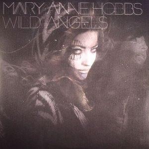HOBBS, Mary Anne/VARIOUS - Wild Angels
