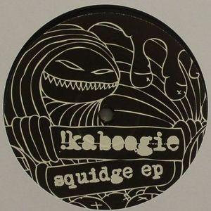 PRINCE KONG/LAKKER/16 HERTZ/THATBOYTIM - Kaboogie Presents Squidge EP