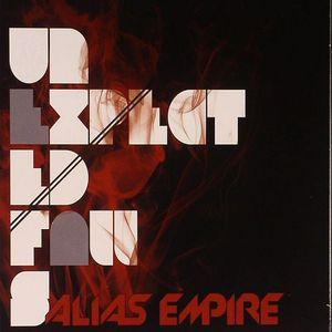ALIAS EMPIRE - Unexpected Falls