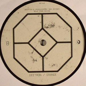 DEETRON - Zircon