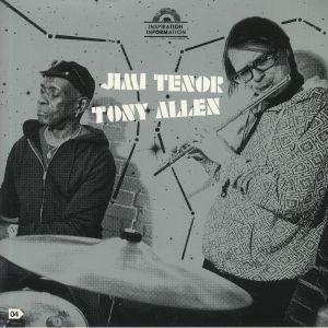 TENOR, Jimi/TONY ALLEN - Inspiration Information