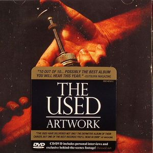 USED, The - Artwork