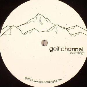 GOLF CHANNEL - Liza