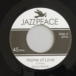 RANKIN, Kenny/DON FARDON - Name Of Love