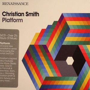 SMITH, Christian/VARIOUS - Platform