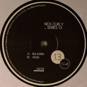 CURLY, Nick - Series 1.3