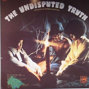 UNDISPUTED TRUTH, The - The Undisputed Truth