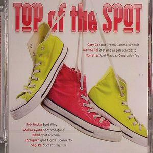 VARIOUS - Top Of The Spot 2009: Vol 2