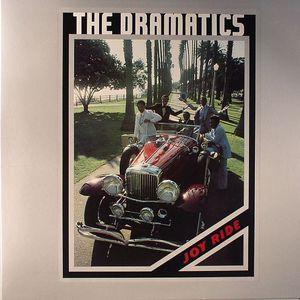 DRAMATICS, The - Joy Ride