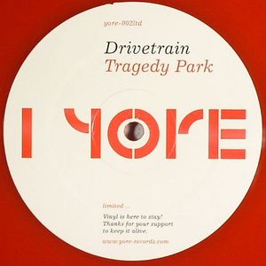 DRIVETRAIN - Tragedy Park